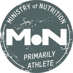 Ministry of Nutrition